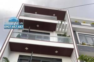 Bán nhà khu Anh Tuấn Green RiverSide, Huỳnh Tấn Phát, DT 5m x 16m, sổ hồng, chính chủ
