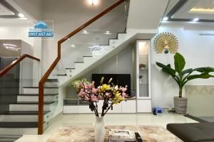 Bán nhà khu Anh Tuấn Green RiverSide, Huỳnh Tấn Phát, thiết kế hiện đại siêu đẹp