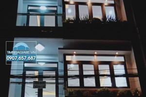 Bán nhà Huyện Nhà Bè giá tốt nhất, hẻm 67 Đào Tông Nguyên, nhà 3 lầu, DT sàn 185m2