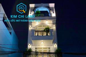 Bán Nhà KDC Sài Gòn Mới, Siêu Phẩm Đẹp Hướng Đông Nam, Nội Thất Mới 100%