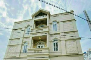 Bán Nhà Nhà Bè - Villas Sang Trọng - Full Nội Thất - Khu Uỷ Ban Huyện Nhà Bè