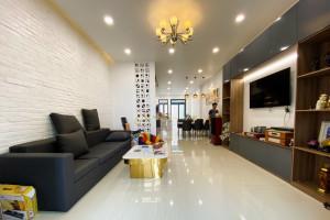 Bán Nhà Quận 7 Ngay Khu Ven Sông, P- Tân Phong, Giá Tốt Nhất