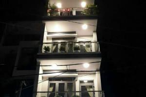 Bán Nhà Nhà Bè đường Huỳnh Thị Đồng Mặt Tiền Đường Số 8 - Hẻm 1979 Huỳnh Tấn Phát Củ