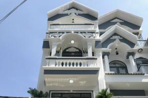 Bán Nhà Mặt Tiền Đường Huỳnh Thị Đồng Nhà Bè Liền Kề Quận 7 Khu Vip An Ninh